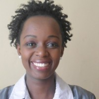 Caroline Wanyoike