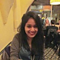 Myra Nizami