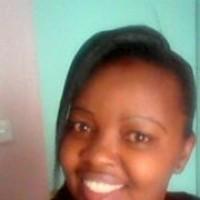 Rose Mwangi