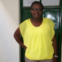 Caroline Mwangi