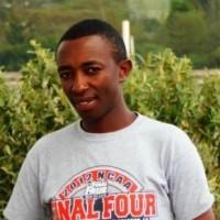 Elijah Mucheru