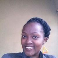 Julie Musyoka