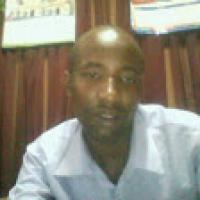 Isaac Ombati