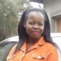 Joan Macharia
