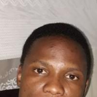Geoffrey Komu