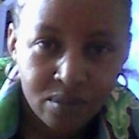 Anne Mburu