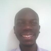 Derrick Wasike