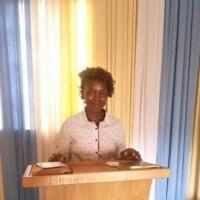 Fraciah Mwangi