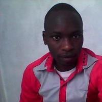 Gilbert Mutai