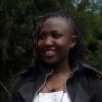 Lydia Kimemia