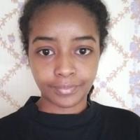 Janet Wangari