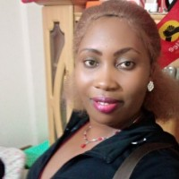 Sharon Mwende