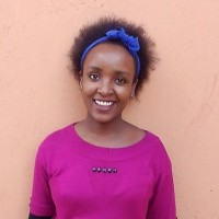 Sheena Nkirote