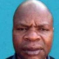 Charles Wekesa