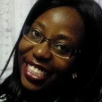 Sharon Washaya